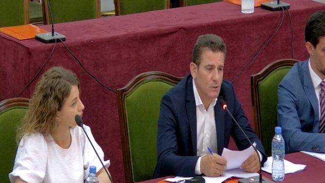 Takimi me gazetarët/ Sekretari Gjonçaj: Procesi s'ka filluar,