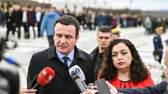 Kurti dhe Osmani të koordinuar për dialogun me Serbinë