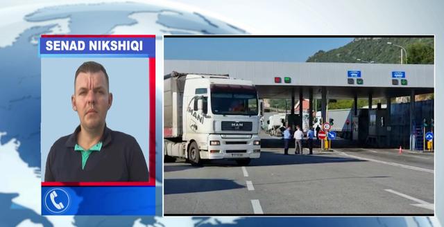 """Vizita e Merkel në Tiranë shkakton """"kaos"""" në Han"""