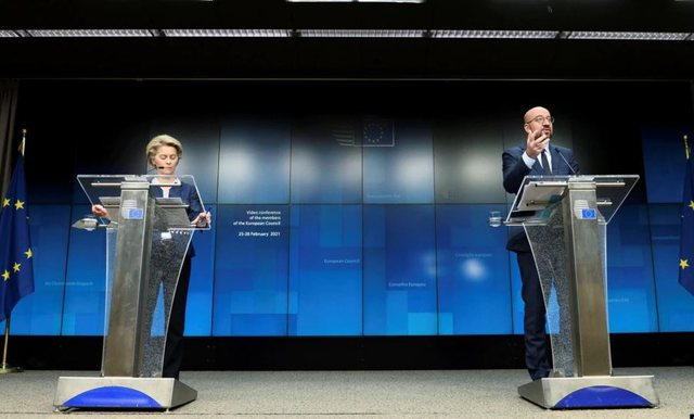 Udhëheqësit e BE-së dhe NATO-s diskutojnë prioritetet e