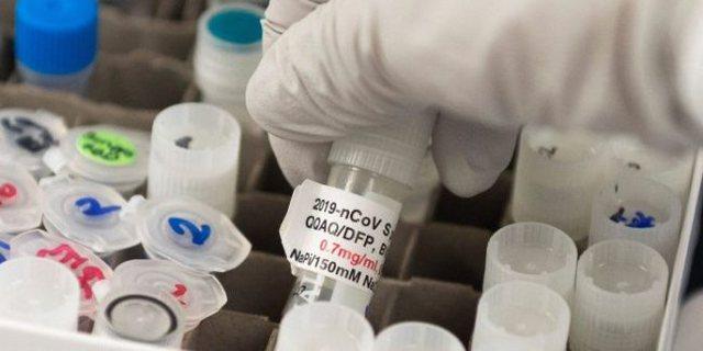 SHBA, Novavax teston vaksinën e përbashkët antigrip dhe