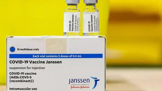 Gjermani/ Vaksina Johnson&Johnson në dispozicion për të