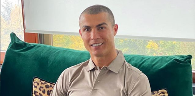 Humbi sfidën ndaj Barcelonës, Ronaldo: Ndihem mirë, testi PCR