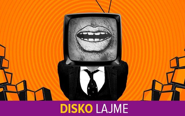 Disko Lajme