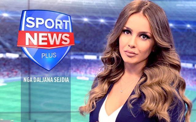 Sport News Plus