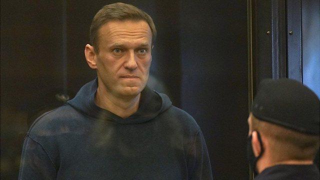 Alex Navalny transferohet në një koloni të fshehtë në