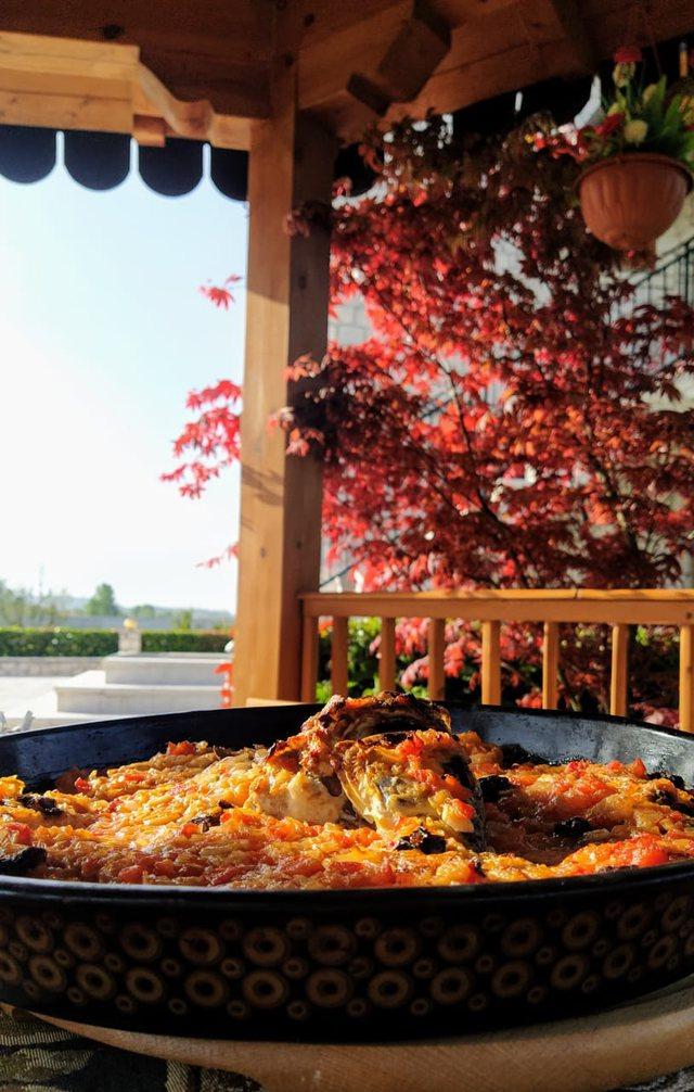 Pjata me të cilën mburret Shkodra, receta origjinale e tavës