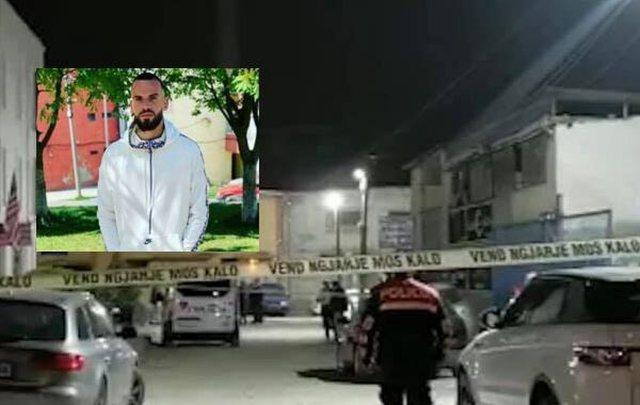 Vrasja e 27-vjeçarit në Tiranë/ Policia zbardh krimin e