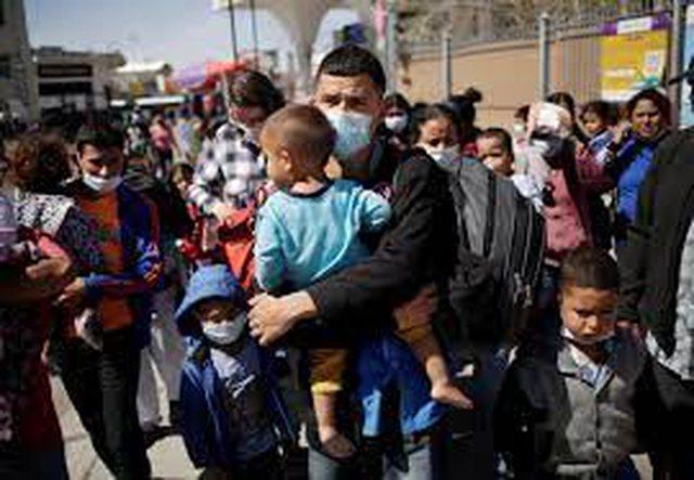 Kriza e imigrantëve në kufirin amerikan/ niveli më i lartë