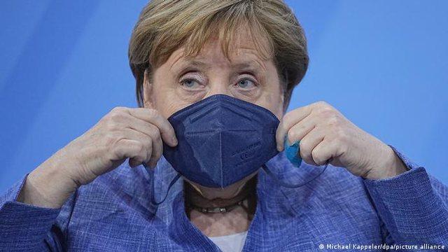 Gjermani/ Merkel paralajmëron: Nuk kemi fituar akoma luftën