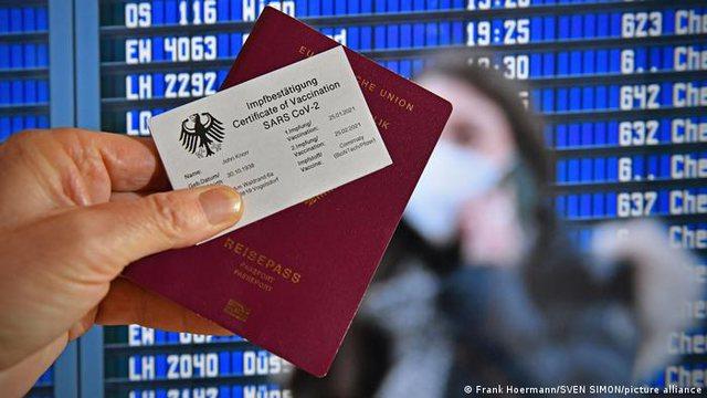 Italia do të fillojë lëshimin dhe pranimin e pasaportave të