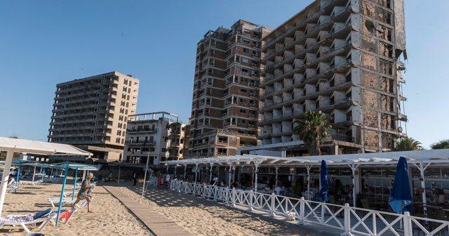 Turqia rihap qytetin turistik të Qipros, fillon lufta diplomatike midis