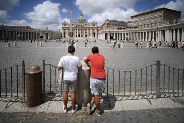 """Italia finalizon planin e saj të """"lejes së gjelbër"""""""