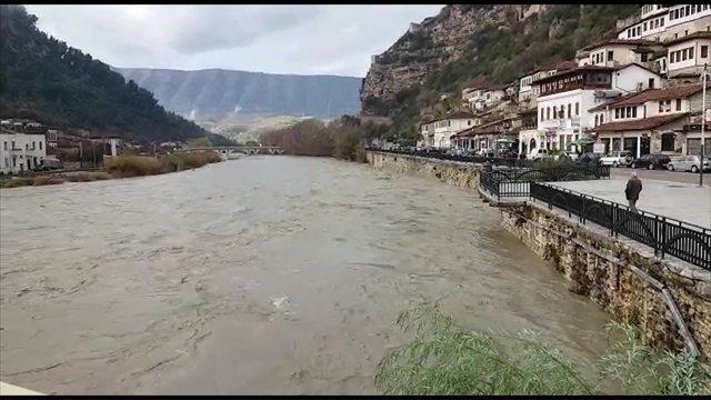Ngjarje tragjike në Berat, mbytet në lumin Osum 7-vjeçari