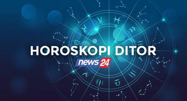 Horoskopi për ditën e sotme, 24 korrik 2021