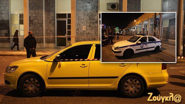 Atentat në Greqi/ Qëllohet me armë zjarri shqiptari në mes