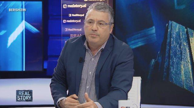 Minxhozi: Debatet brenda PD për Berishën, lajm i mirë për