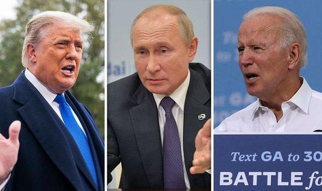 Trump këshillon Biden: Mos bjer në gjumë gjatë takimit,