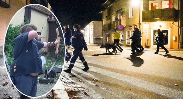 Sulmi me shigjeta në Norvegji, shkon në 5 numri i viktimave, dyshime