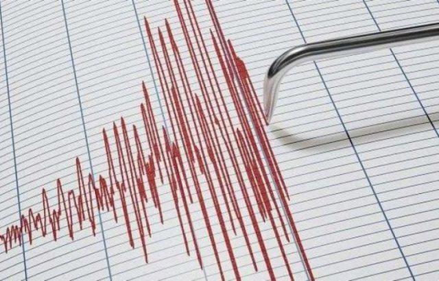 Tre lëkundje tërmeti në orët e para të mëngjesit
