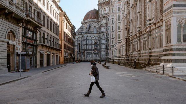 Italia kalon 4 milion të infektuar që nga fillimi i pandemisë