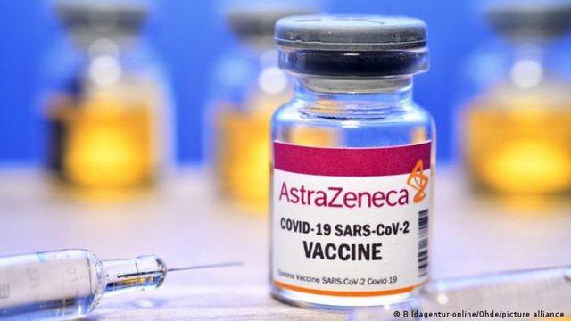 Studimi/ Mpiksjet e gjakut pas marrjes së AstraZeneca janë më