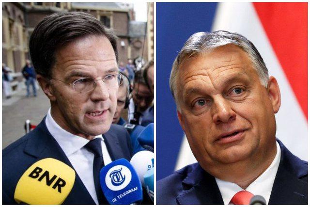 """""""Hungaria nuk ka më punë me BE""""/ Deklarata e fortë e"""