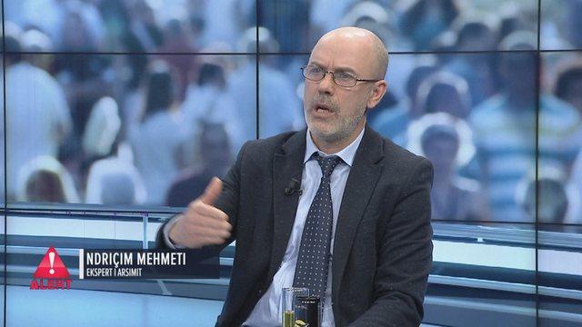 Mësimi online, eksperti për Arsimin Ndriçim Mehmeti: Sistem i