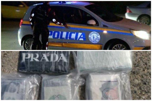 Trafiku i kokainës/ Si rekrutoheshin të huajt për të