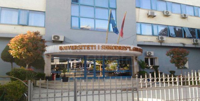 Universiteti i Shkodrës rrezikon mbylljen e 11 degëve, pedagogët
