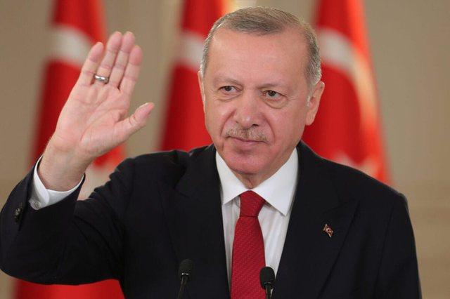 Ulja e infektimeve nga COVID-19 në Turqi, Erdogan heq shtetrrethimin nga 1