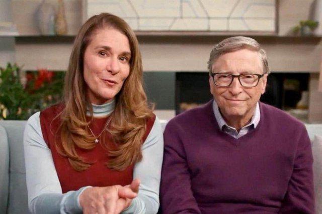 Bill Gates divorcohet nga bashkëshortja pas 27 vitesh martesë