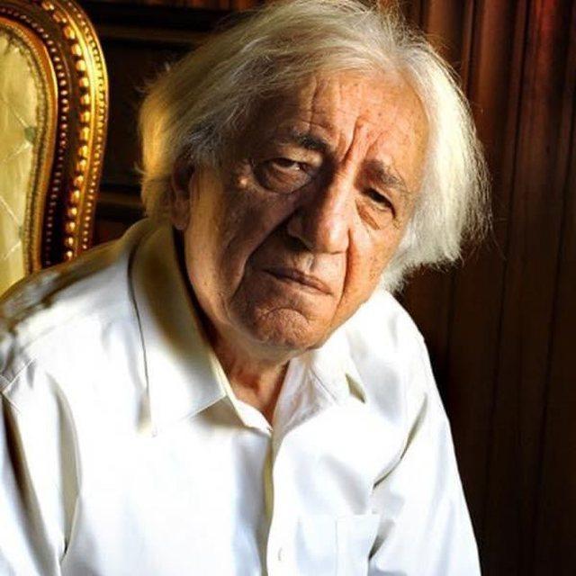 90-vjetori i lindjes së Dritëro Agollit, Balla: Një mendimtar dhe