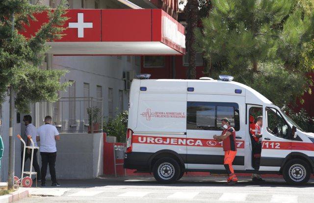 """""""Kapacitetet spitalore rajonale, të pamjaftueshme"""", KLSH auditim"""