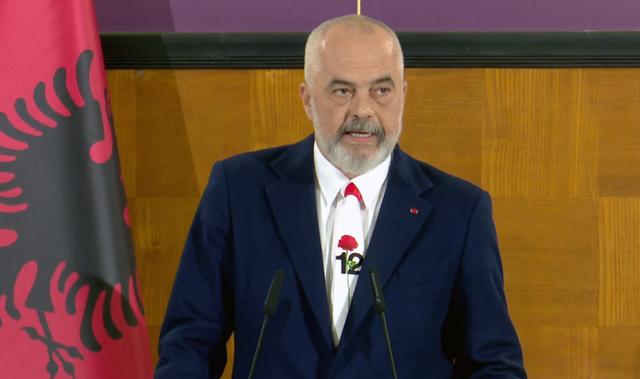 'Braktisi' Vlorën për mandatin e Durrësit, reagon Rama: