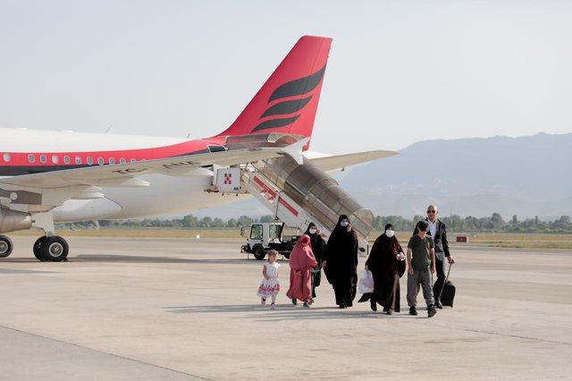 LAJMI FLASH/ 5 gratë e kthyera nga Siria, SPAK do të nisë marrjen