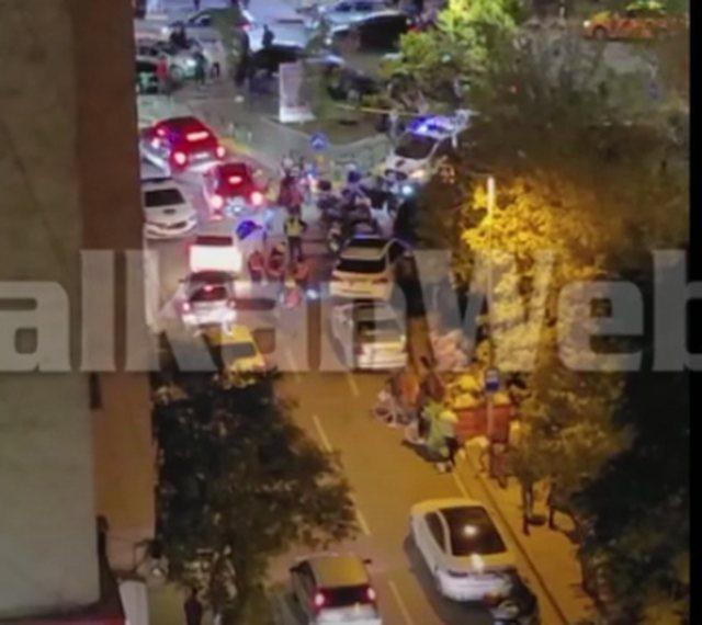 "VIDEO/ Identifikohet i plagosuri te ""Komuna e Parisit"", policia:"