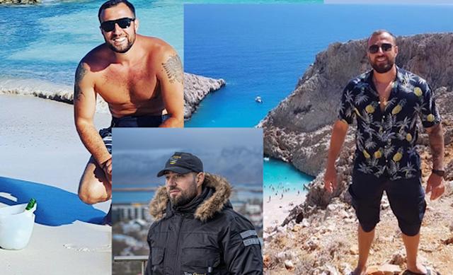 Vrasja e shqiptarit në Islandë, policia merr në dorë pamjet