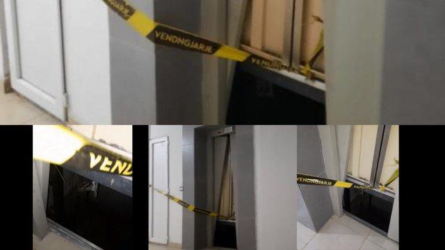 Shkëputja e ashensorit në Astir/ Gjykata e Tiranës lë