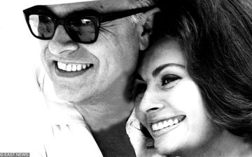 Historia e Sophia Loren, ylli i Hollywood-it që dashuroi ve...