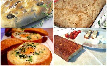 Nga kulaçi te simitet e ngrohta: 10 lloje bukësh që si shqi...