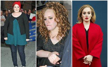 Transformimi i Adele përgjatë viteve është spektakolar