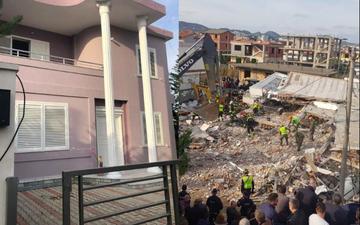 Tërmeti: Pse disa shtëpi u shembën e disa jo? Shpjegon inxh...