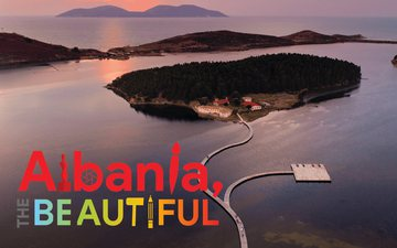 Albania, The Beautiful