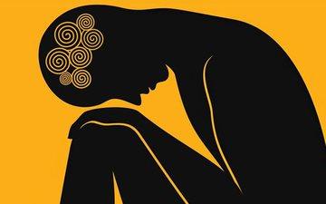 Çfarë dini gabim për ankthin dhe depresionin