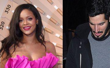 Ahaa, ja pse u nda Rihanna nga i dashuri miliarder