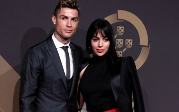Edhe Georgina Rodríguez, partnerja e Cristiano Ronaldo-s, m...