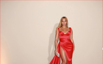 Pre-Grammy Gala: Beyoncé vishet nga Valdrin Sahiti