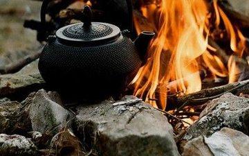 Që sot, kilet e tepërta hiqini me çajin e zjarrit!