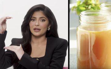 Çfarë ha Kylie Jenner në 24 orë